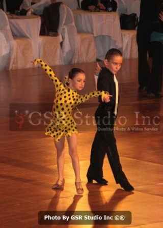 latin dance classes in montreal