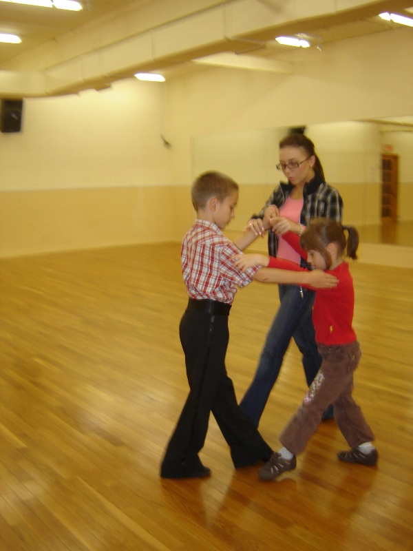 dance classes for kids in montreal